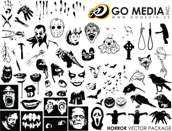 Go Media Produced Vector Foreign Terrorist Elements