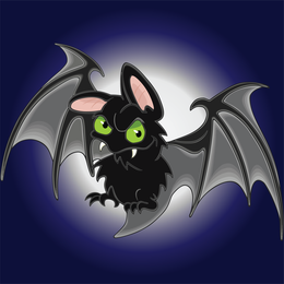 Halloween Theme Vector Amendment