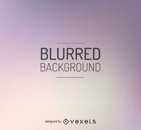 Soft tones blurred background