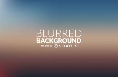 Gradient blur background