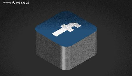 Facebook bandera cabecera del blog