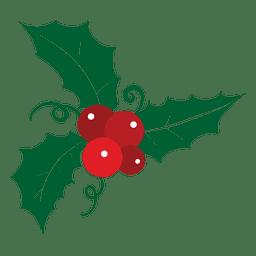 Mistletoe icon 18
