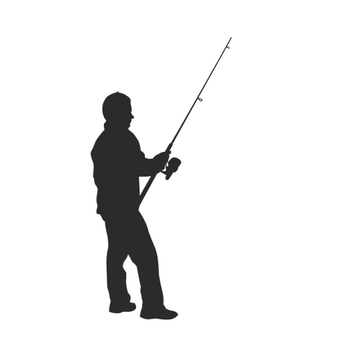 Fishing fisherman Transparent PNG