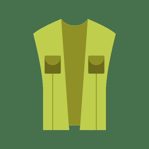 Vest fishing vest cloths clothing Transparent PNG