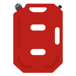 Gasoline tank icon