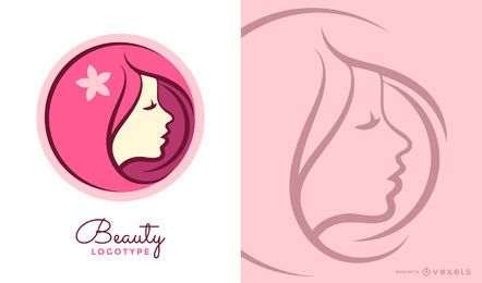 Beauty logotype