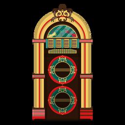 Ilustración de Jukebox