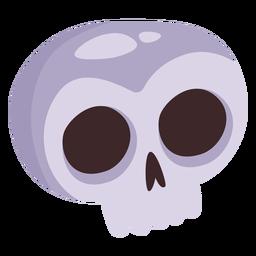 Cráneo nativo americano