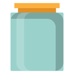 Canning jar icon