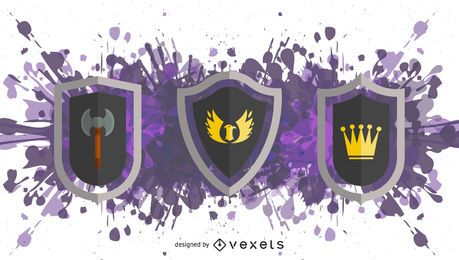 Vector Coat of Arms