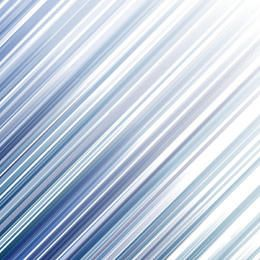 Blue Line Stripes Background