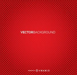 Red mosaic abstract background