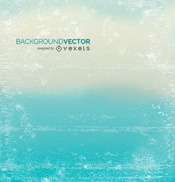 Soft Grunge light blue background