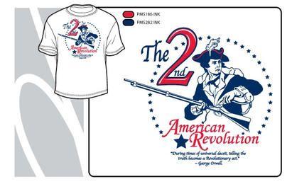 2da revolución americana