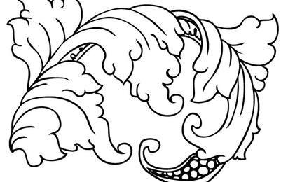 Ornamento de Patra Ulanda