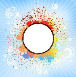 starburst vector graphics to download