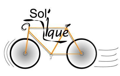 Bicicleta de exceso de velocidad