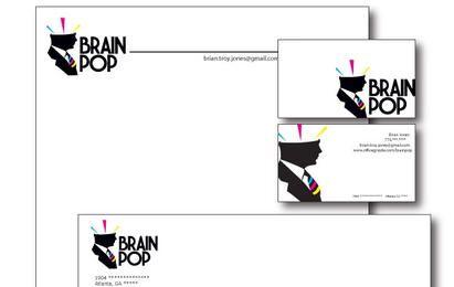 Paquete de Identificación BrainPOP