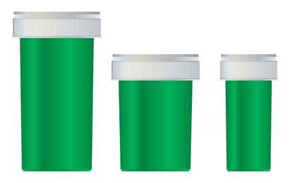 Medical Jar Set