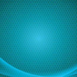 Klassischer Smaragd-Diamant-nahtloses Muster