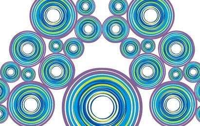 Círculos de Pavão