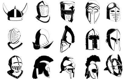 Muchos cascos