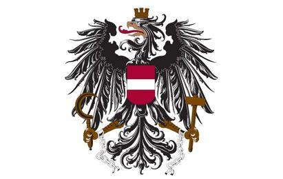 Vector libre de armaduras - bandera letona