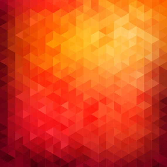 abstract polygonal colorful background - photo #17