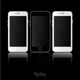 iPhone 6 Mockup Templates