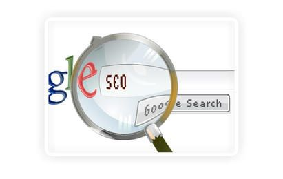 SEO Search Vector