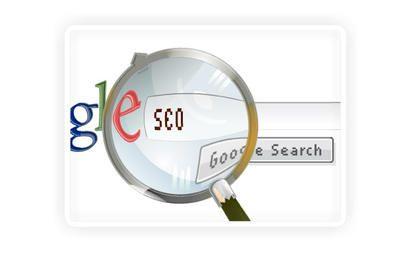 SEO Search Vector