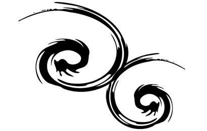 Spiral design 4