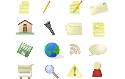 CS Matte Icons