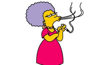 Patty Bouvier 1