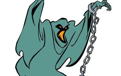 Scooby Doo 9