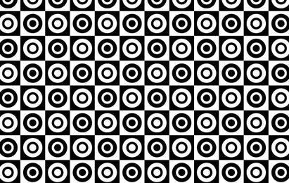 Vector Pattern Circle