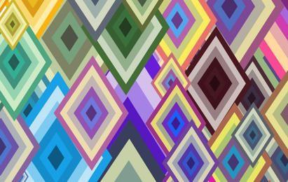Free vector wallpaper -Diamond
