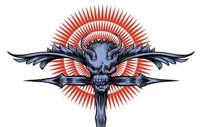 Crânio Religius