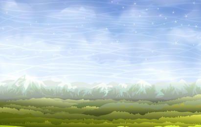 5 Himmelsvektoren