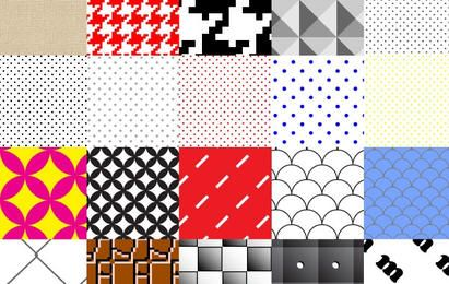 Swatch Patterns