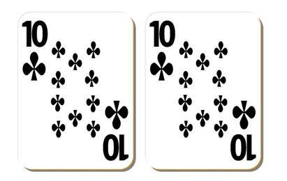 Clip art cartão