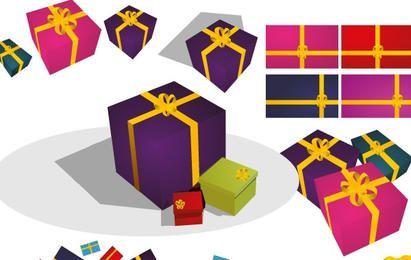 Presentes de presente