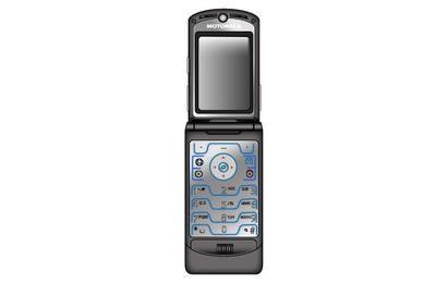 Inaugurado Motorola V3