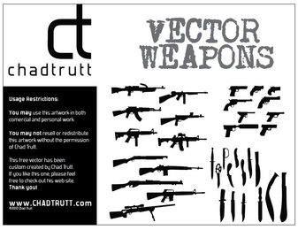 Armas Vector 1
