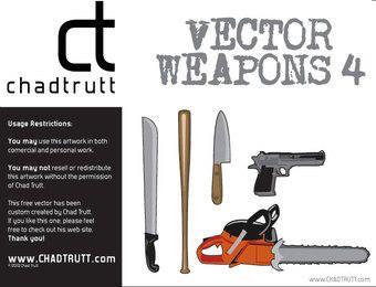 Armas de vectores 4