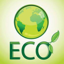Eco Global Icon