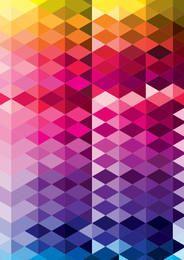 Free Purple Vector Background