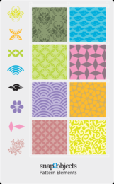 Free Vector Pattern Pack Download Page