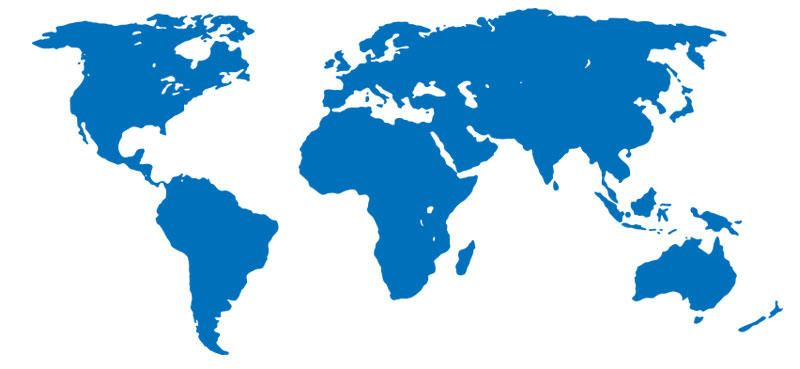 Free vector plain world map vector download free vector plain world map download large image gumiabroncs Image collections