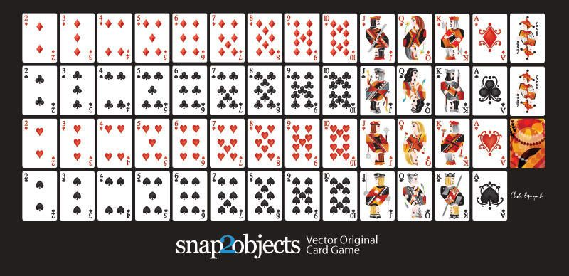 playing card game download